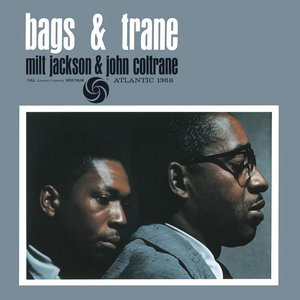 Image for 'Bags & Trane'