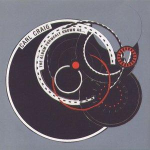 Bild för 'The Album Formerly Known As ...'