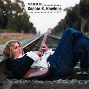 Image for 'The Best Of Sophie B. Hawkins'