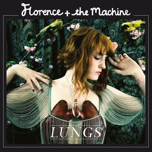 Image for 'Lungs (Deluxe Version)'
