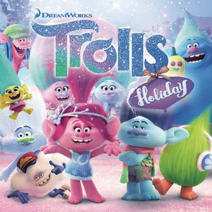 Image for 'TROLLS Holiday'