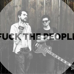 Image for 'Fuck The People'