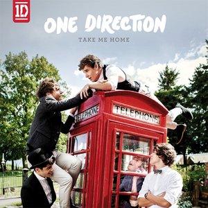 Image for 'Take Me Home'