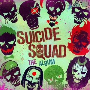 Image for 'Suicide Squad: The Album'