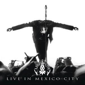 Изображение для 'Live in Mexico City'