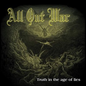 Image for 'Truth in the Age of Lies'