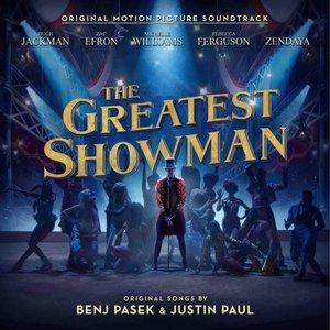 Imagen de 'The Greatest Showman (Original Motion Picture Soundtrack)'
