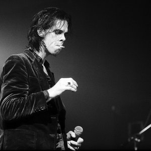 Image pour 'Nick Cave & The Bad Seeds'