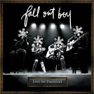 Image for 'Live in Phoenix'