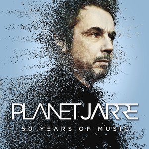 Image for 'Planet Jarre (Deluxe-Version)'
