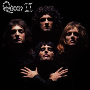 Image for 'Queen II (Deluxe Edition)'