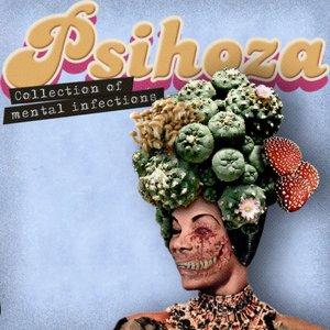 Image for 'Psihoza'