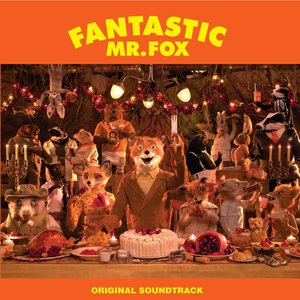Image for 'Fantastic Mr. Fox'