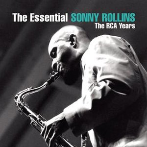 Image pour 'The Essential Sonny Rollins: The RCA Years'