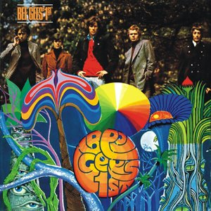 Image for 'Bee Gees' 1st'