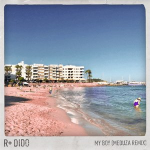 Image for 'My Boy (Meduza Remix)'