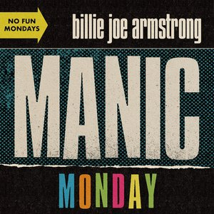 Image for 'Manic Monday'