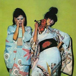 Image for 'Kimono My House'