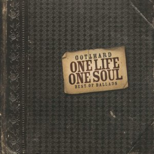 'One Life One Soul'の画像
