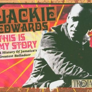 Image for 'This Is My Story: A History of Jamaica's Greatest Balladeer'