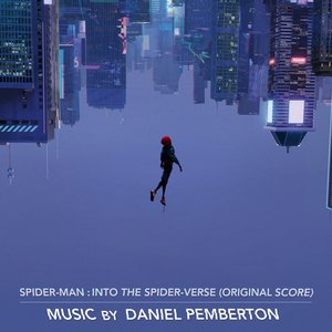 Image for 'Spider-Man: Into the Spider-Verse (Original Score)'