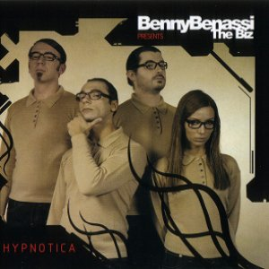 Image for 'Hypnotica (Benny Benassi Presents The Biz)'