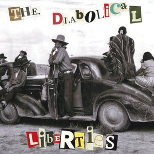 Image for 'THE DIABOLICAL LIBERTIES'