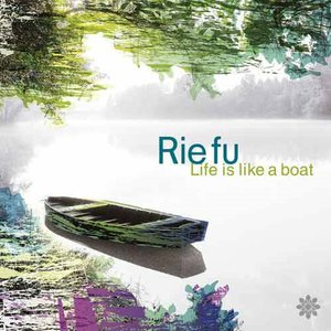 'Life is Like a Boat'の画像