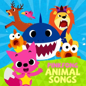 Image for 'Pinkfong Animal Songs'