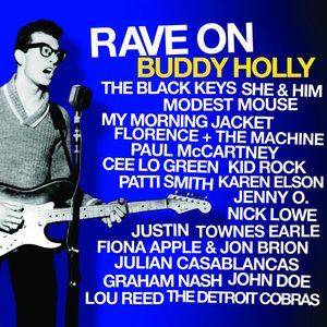Image for 'Rave On Buddy Holly'