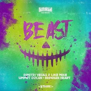 Bild für 'Beast (All As One)'