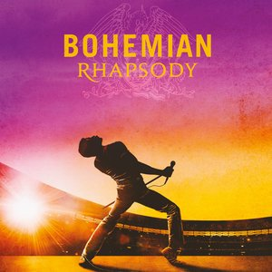 Image for 'Bohemian Rhapsody (The Original Soundtrack)'