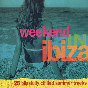 Image for 'Weekend In Ibiza'