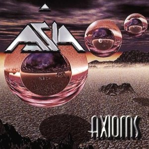 Image for 'Axioms'