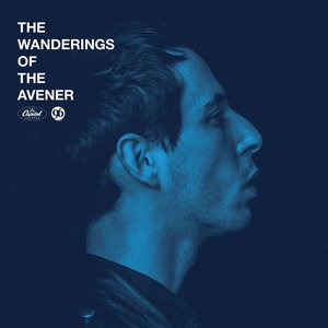 Image for 'The Wanderings of the Avener'
