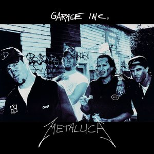 Image for 'Garage, Inc.'