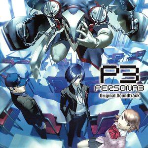Image for 'Persona 3'