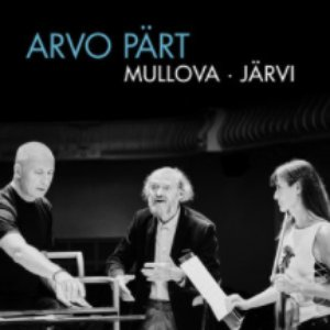 Image for 'arvo pärt'