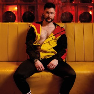 Image for 'Calum Scott'