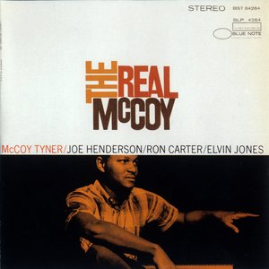Image for 'The Real McCoy (Remastered / Rudy Van Gelder Edition)'