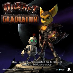 Image for 'Ratchet: Deadlocked'