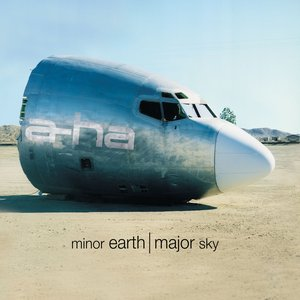 Image for 'Minor Earth, Major Sky'