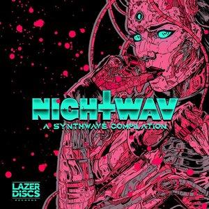 Image for 'NIGHTWAV - A Synthwave Compilation'