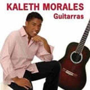 Imagen de 'Kaleth Morales En Guitarras'