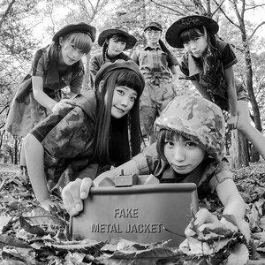 Image for 'FAKE METAL JACKET'