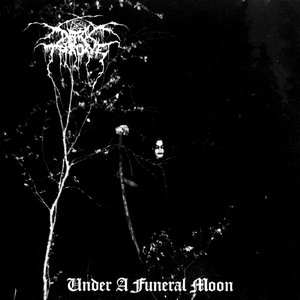 Image for 'Under a Funeral Moon'