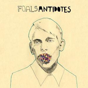 Imagen de 'Antidotes'