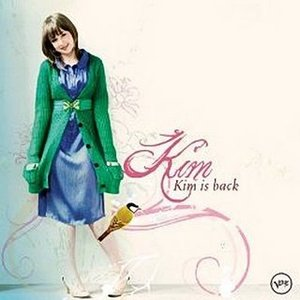 Image for 'Kim Is Back'