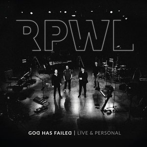 Image for 'God Has Failed - Live & Personal'