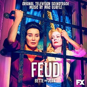Imagem de 'Feud: Bette and Joan (Original Television Soundtrack)'